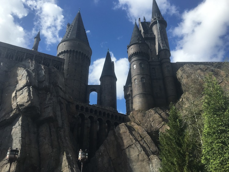 If you're prone to motion sickness, here's what you need to know about Universal Studios.