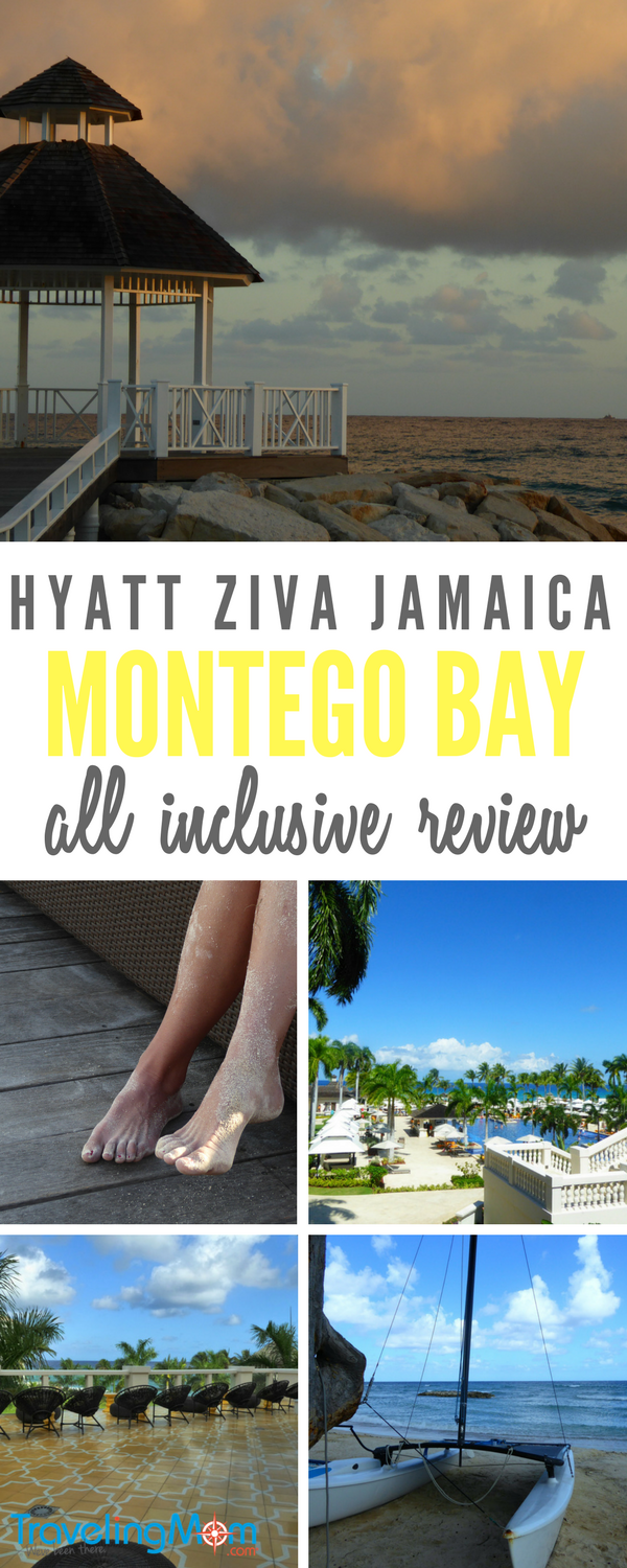 Looking for a Montego Bay all inclusive? Look no further than the Hyatt Ziva Rose Hall. Check out our review on this easily accessible resort.