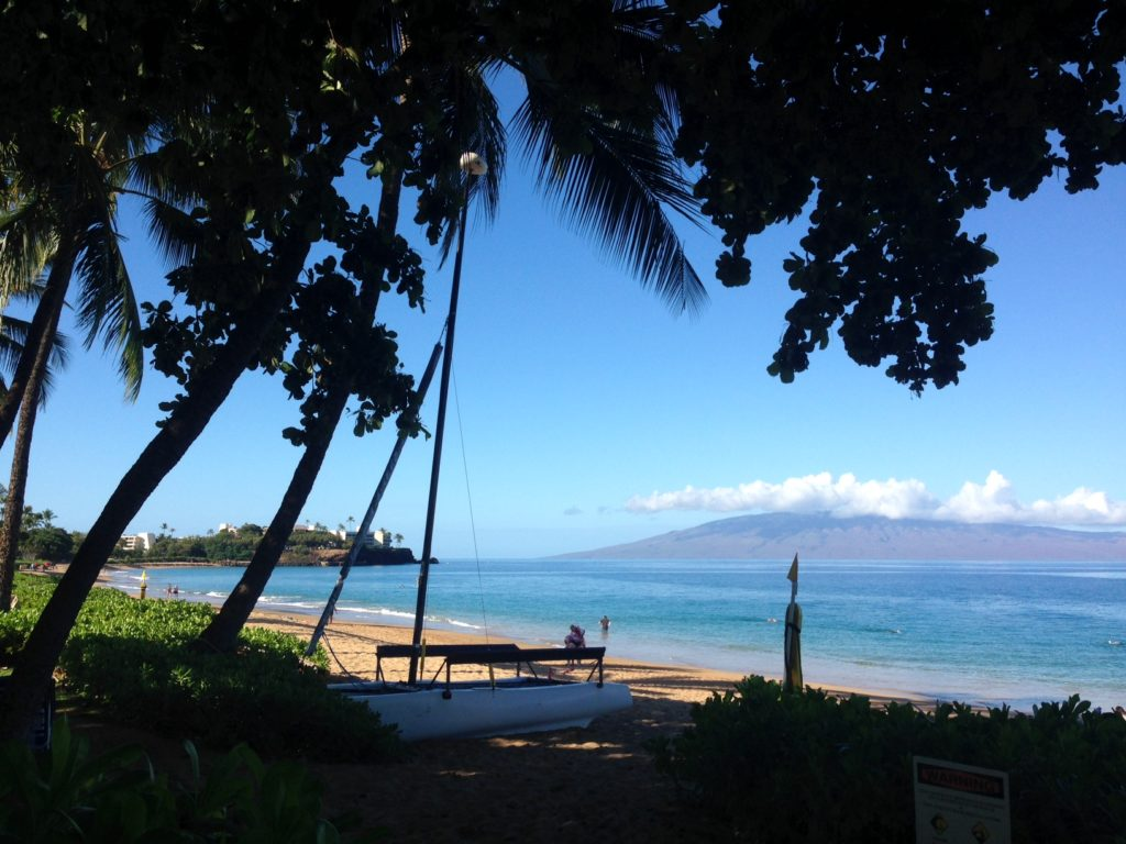 It's not a visit to Maui without some time on the beach. Be sure to make one of your free in Maui stops a beach visit. Soak in the sand at a free Ka'anapali beach!