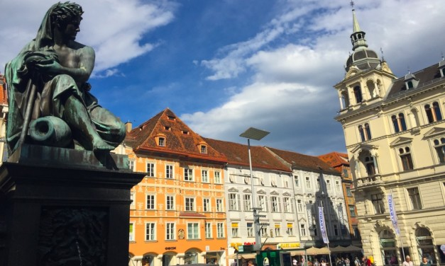 7 Best Things to Do in Graz, Austria