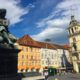 Things to do in Graz, Austria include exploring the old city