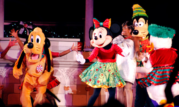 8 Essential Mickey's Very Merry Christmas Party Tips