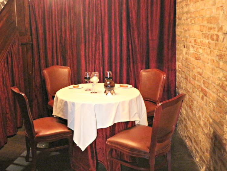 Include a trip to Muriel's on your New Orleans Beyond Bourbon Street list of things to do