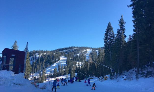 12 Tips for First Time Skiers