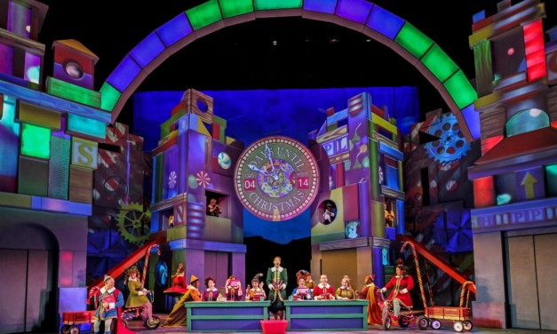 When Movies Take to the Stage  – 2 Christmas Theater Shows Worth the Money