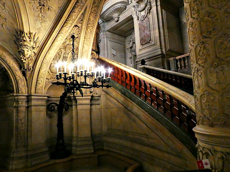 Palais Garnier in Paris - a beginner guide to Paris