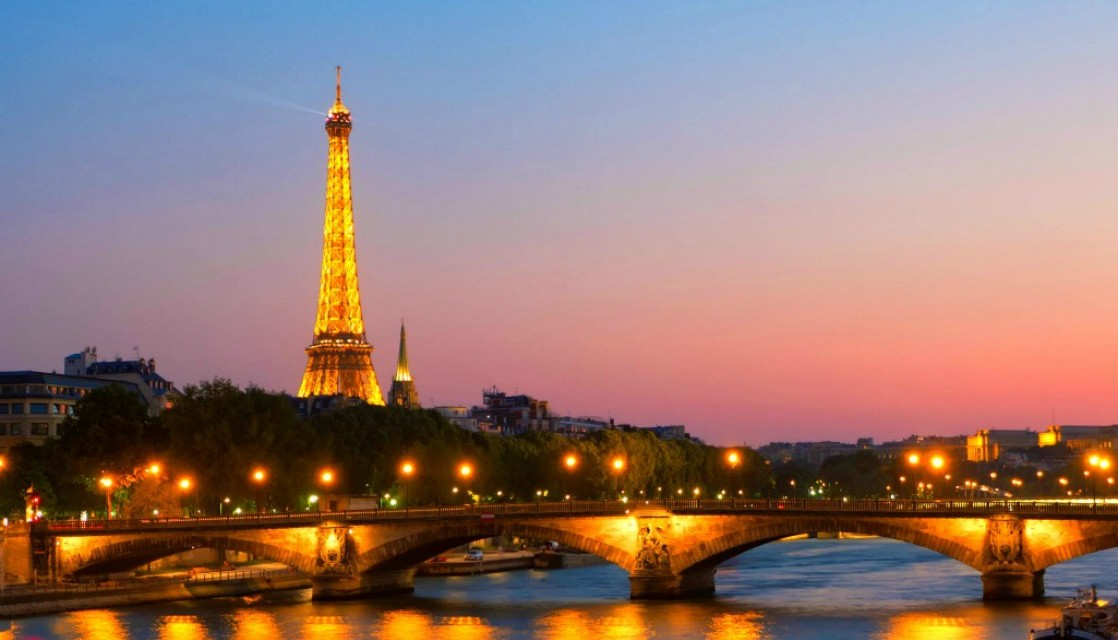 Bonjour Paris! A Beginner's Guide to the City of Lights