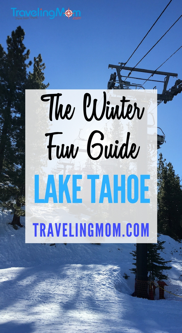 Make Lake Tahoe your family ski destination with this comprehensive guide to ski resorts along with lodging, restaurants, sledding along with ice skating and snow tubing.