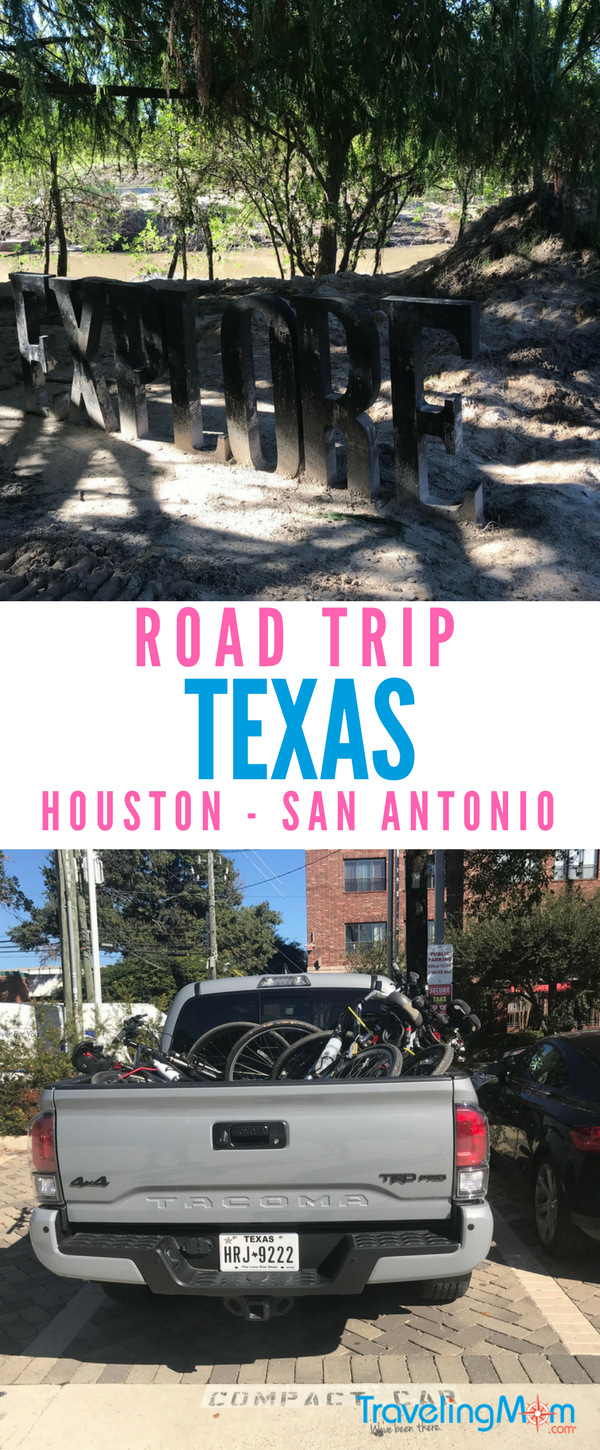What I learned on a Texas road trip: A Toyota Tacoma qualifies as a compact car!
