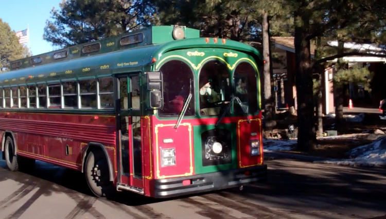 Tips for Visiting the North Pole Experience in Flagstaff, Arizona