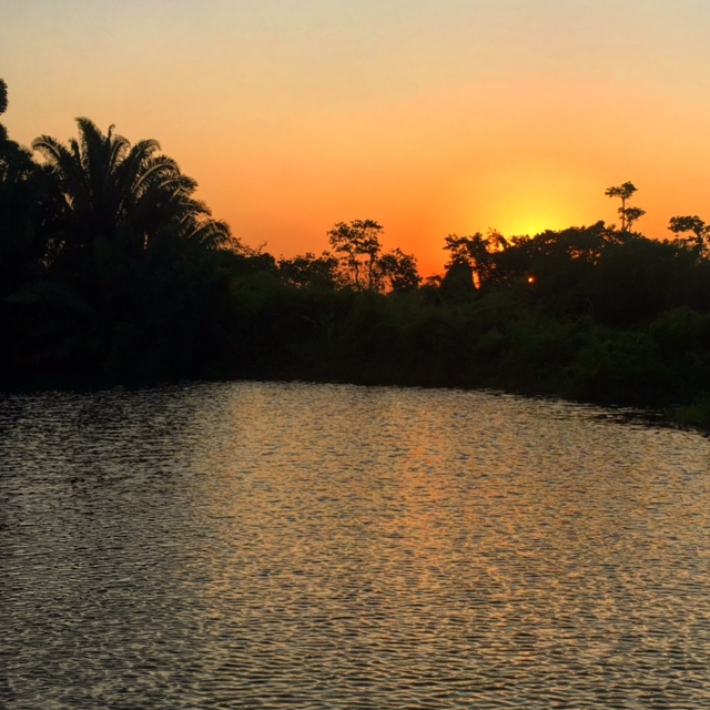 Belcampo Belize is one of the best fly fishing destinations for family travel.