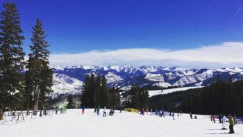 Family friendly ski resorts in Colorado - Choosing a family ski resort