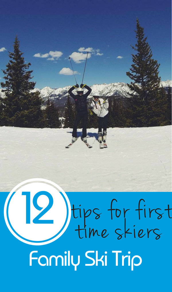 Think taking a ski trip is daunting? These tips will help