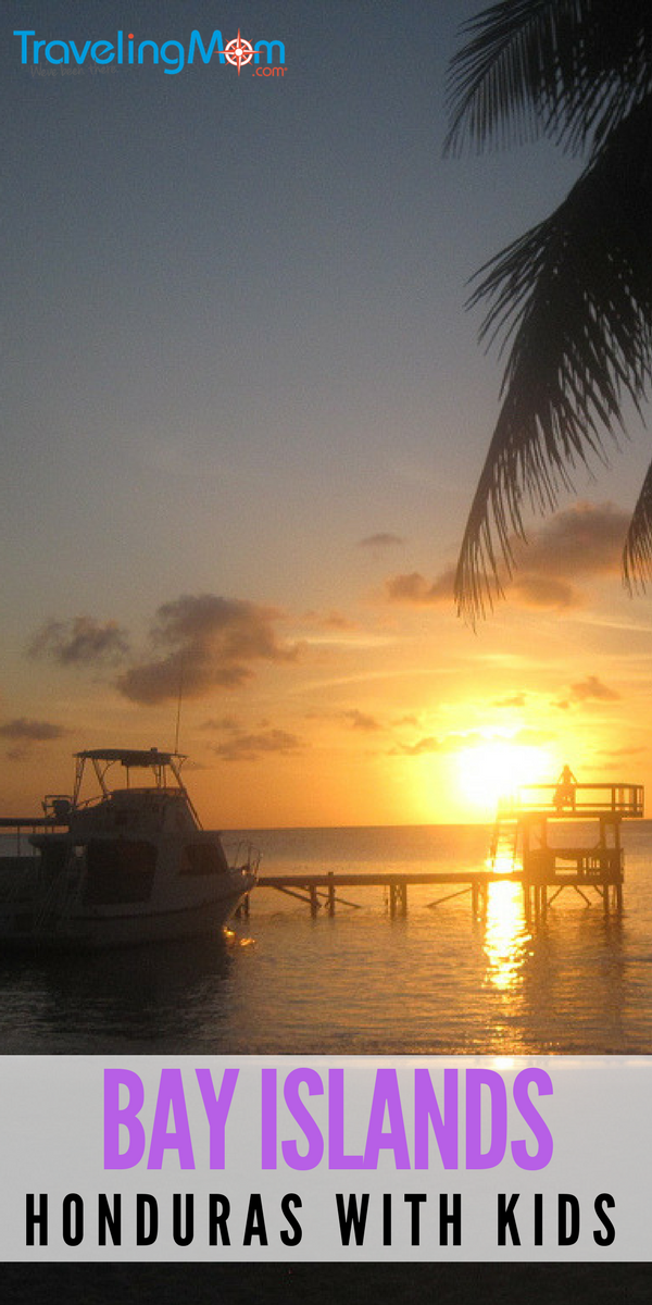 Use this guide to make the most of your Honduras family vacation in the Bay Islands.