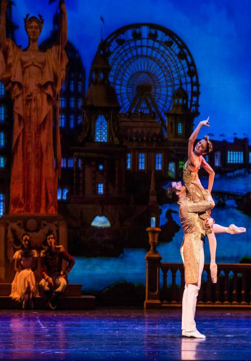 "Holiday travel inspired by movie locations include Chicago, home of Home Alone and the Joffrey Ballet's ""The Nutcracker"