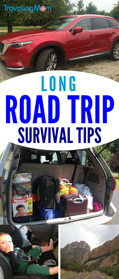 Are you ready to tackle a LONG road trip with kids- solo? Check out our tips and learn from our mistakes!