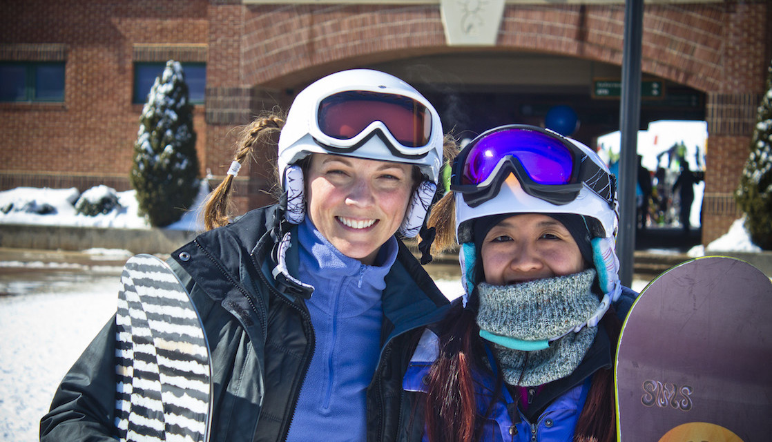 9 Reasons Why a Ski Trip is the Perfect Winter Girlfriend Getaway