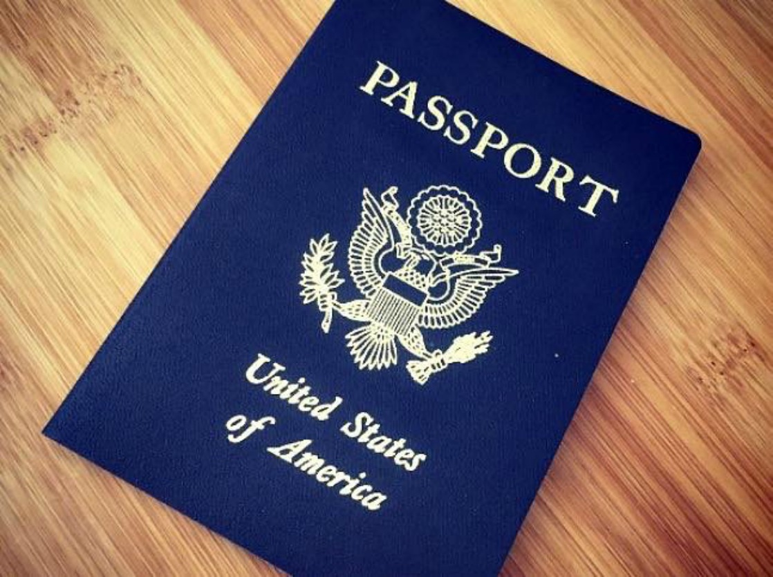 Making sure your passport is up-to-date is essential when planning a vacation. Photo by Candid TravelingMom, Patty Holliday.