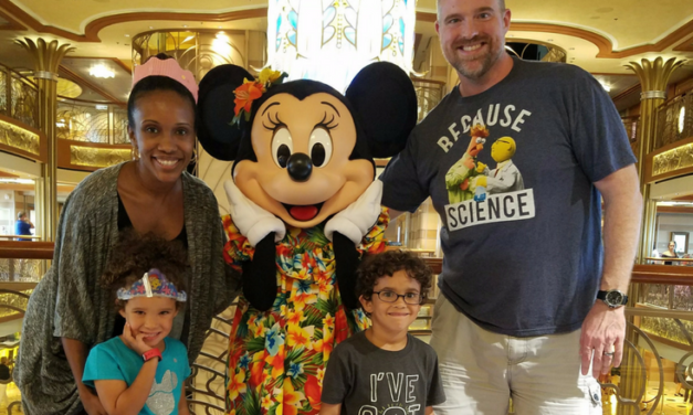 Disney Dream Cruise Review – Why it Works for Adults as Well as Kids