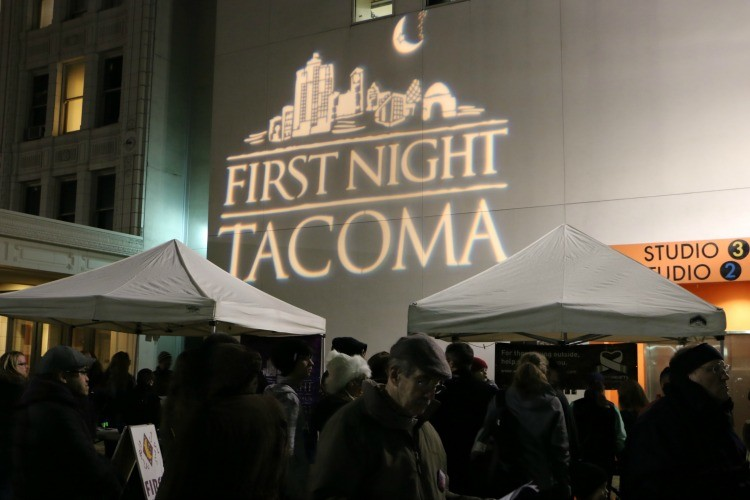 First Night Tacoma is just one of the places to Celebrate New Year's Eve as a family. The First Night celebrations have several friendly New Year's Eve ideas.