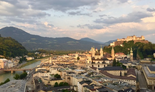 How to See Salzburg in a Day