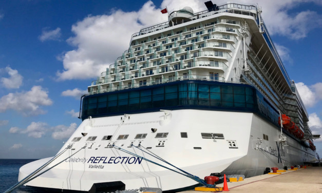 What to Expect on Celebrity's Newest Ship Reflection