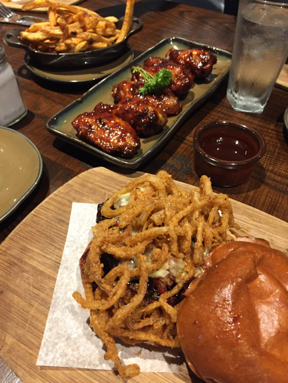 Kansas City barbecue is downright delicious at Q39.