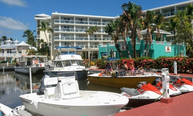 Key Largo Bay Marriott Beach Resort Review: A Family Friendly Florida Keys Hotel