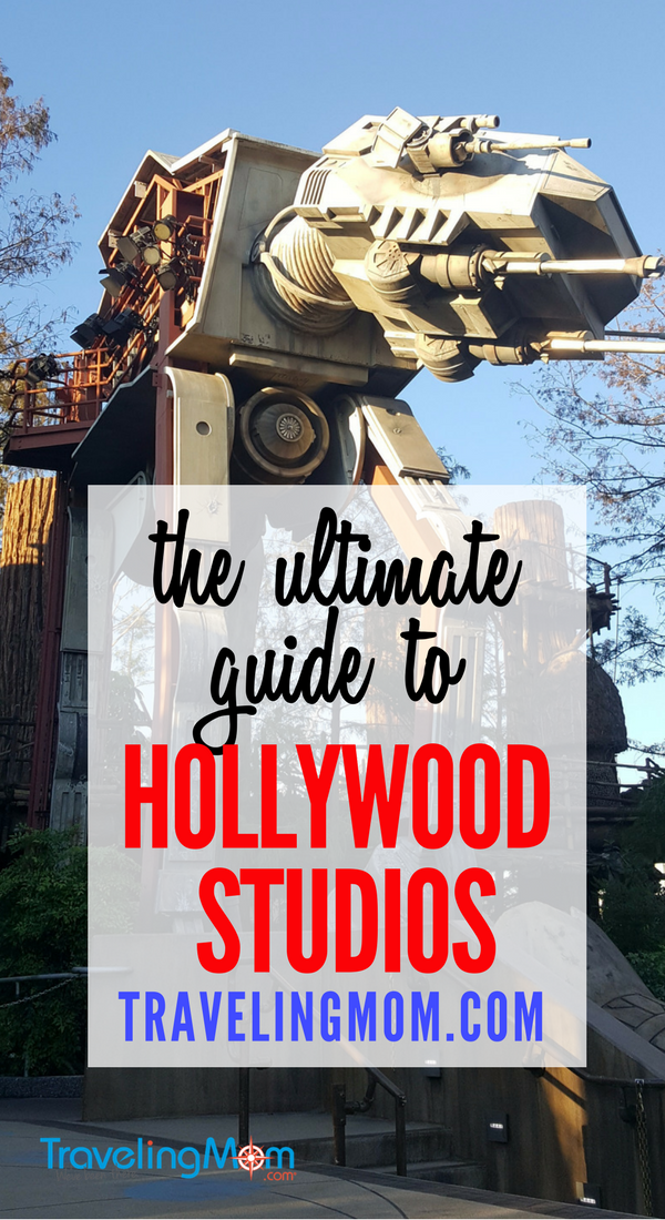 The ultimate guide to conquering Hollywood Studios.