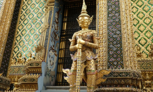 Thailand with Kids and Families – 9 Not-To-Be-Missed Experiences