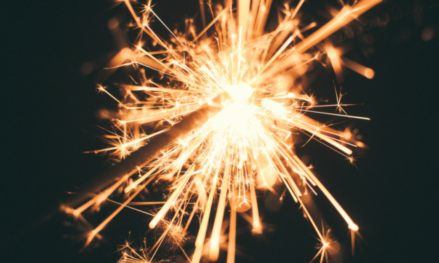 Five Ways to Celebrate New Year's Eve as a Family