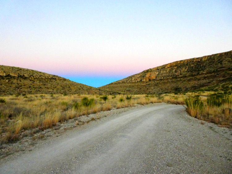 There are plenty of things to see on a southwest road trip in New Mexico