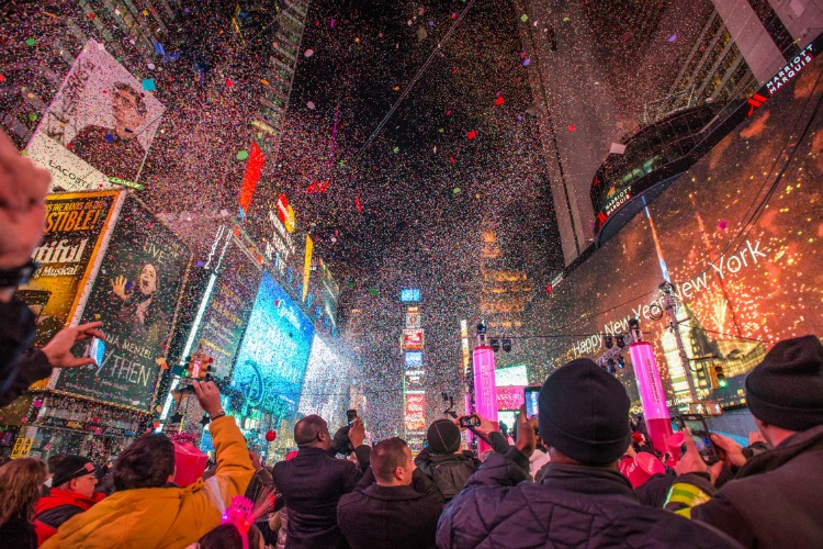 New Year's Eve Celebrations around the world TravelingMom