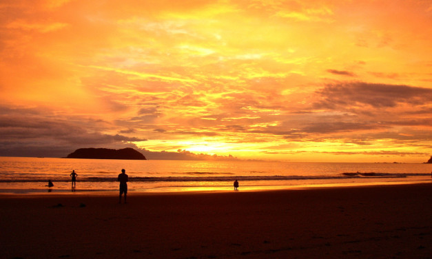 Guide to Things to Do with Kids in Manuel Antonio, Costa Rica