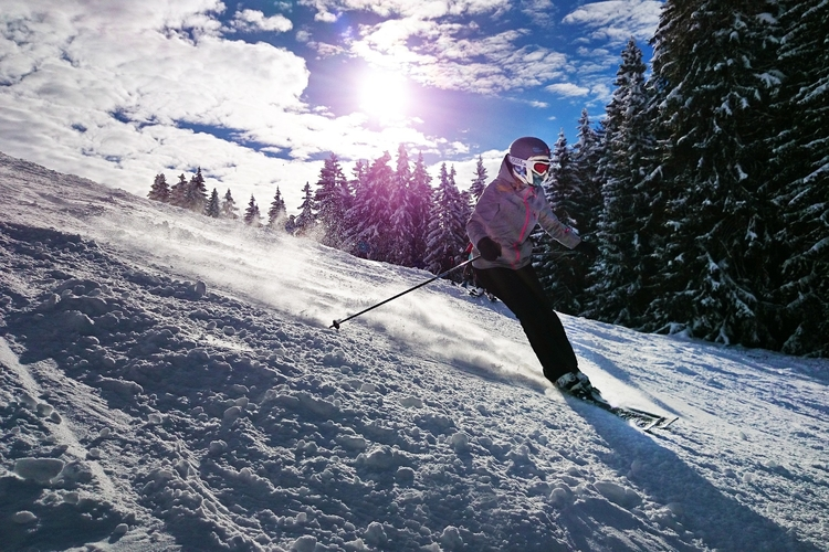 Need gifts for active travelers? Our outdoor gift guide recommends lift tickets