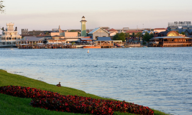 3 New Reasons to Stay At Disney Springs Hotels