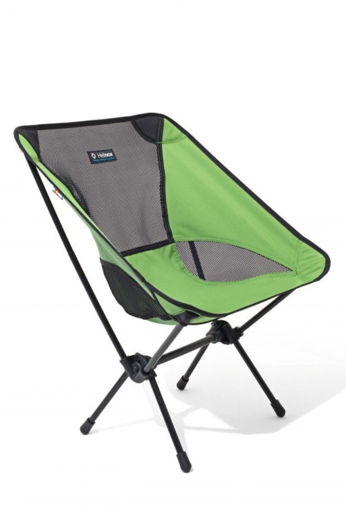 Need gifts for active travelers? Our outdoor gift guide recommends this outdoor lounger.