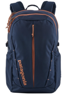 Patagonia backpack for any adventure