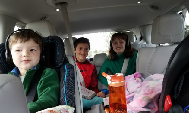 Tips For Taking A Road Trip With Kids With ADHD