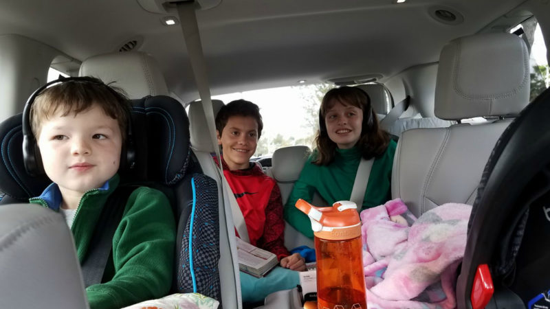 5 Tips To Survive A Road Trip With Kids With Adhd Travelingmom