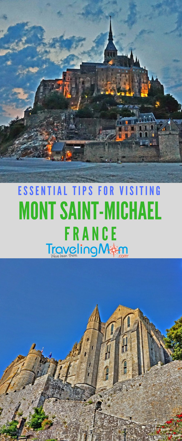 All you need to know and essential tips for visiting Mont Saint Michel, France