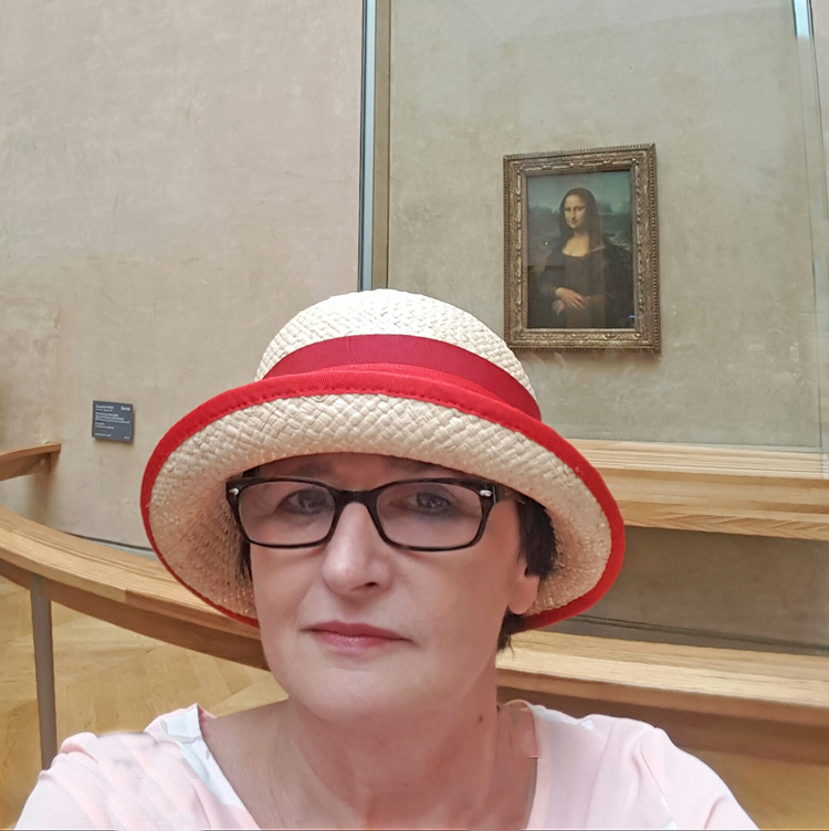 What to do in Paris includes viewing the Mona Lisa at the Louvre