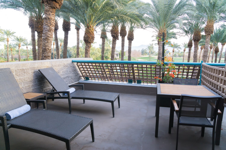 Book a suite for more outdoor space at these family friendly Arizona resorts
