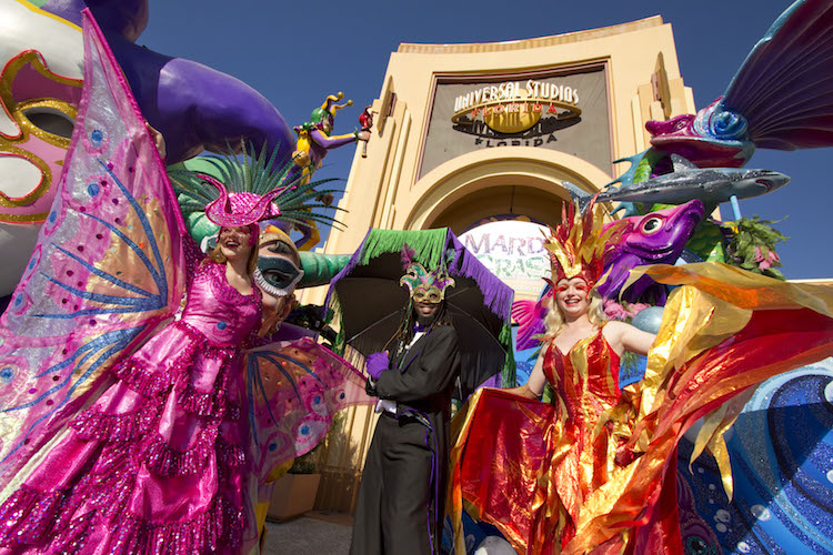 Plan your next girlfriend's getaway using our Universal Studios Guide.