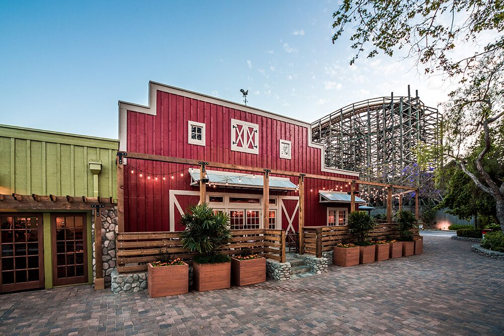 Insider Guide to Knott's Berry Farm