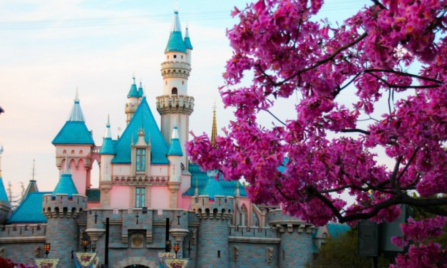5 Little Known Ways To Go To Disneyland For Cheap