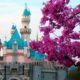 Enjoy Sleeping Beauty Castle in Disneyland for cheap