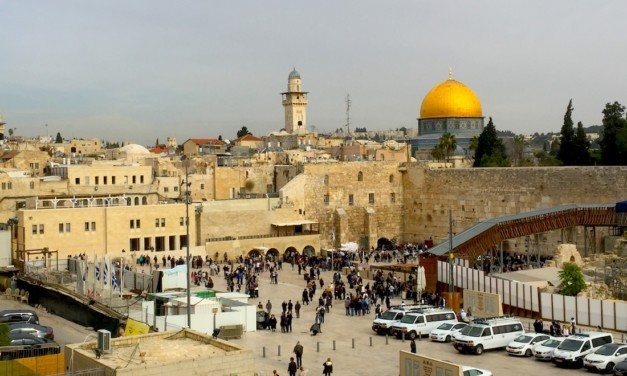 5 Memorable Things to Do With Family in Jerusalem