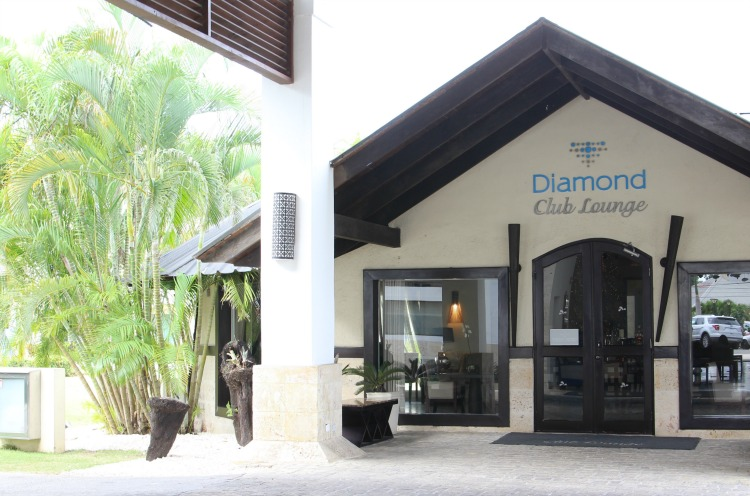 For even more all inclusive resort benefits, upgrade to the Diamond Club membership