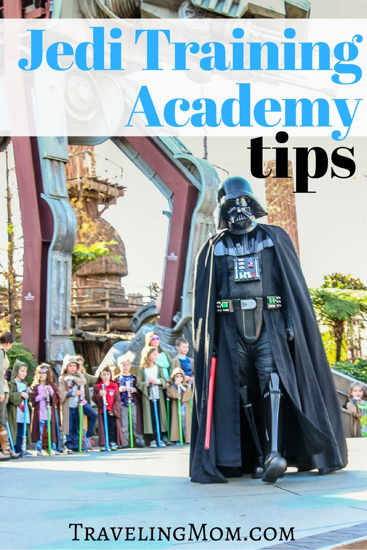 Jedi training academy tips and tricks.
